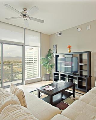 Apartment Savvy Downtown Phoenix, AZ - Booking com