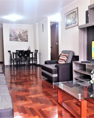 Well Apartments Lima 1
