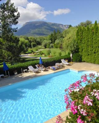 Hôtel & Restaurant Azur