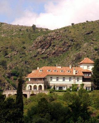 El Castillo de Mandl