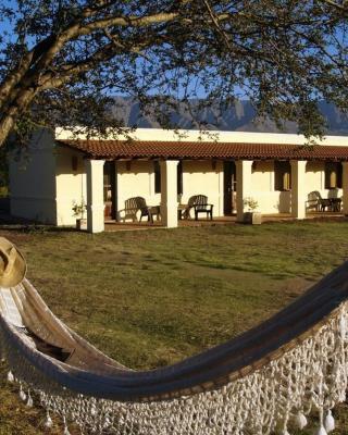 La Catalina Suites de Campo