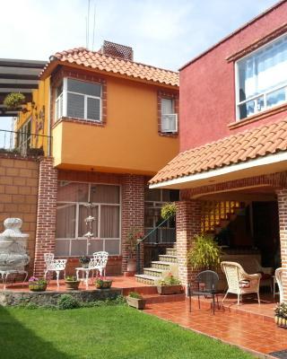 Maria Del Alma Guest House