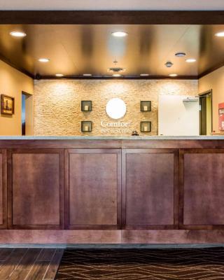 Comfort Inn & Suites Niagara Falls
