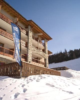 Hôtel Club mmv Le Val Cenis ***