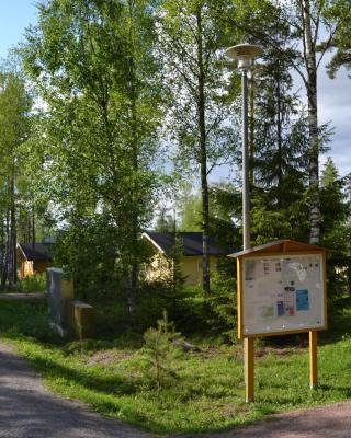 Matilda Cottages