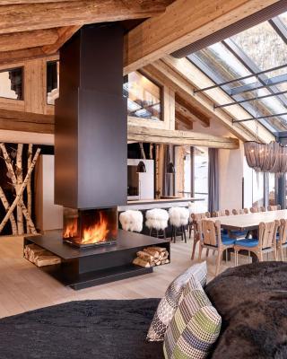Firefly Luxury Suites
