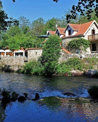 Casa Dos Moinhos Do Chao Do Mosteiro