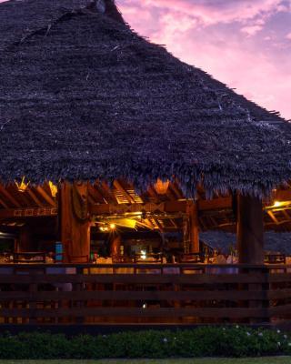 ココポ ビーチ バンガロー リゾート