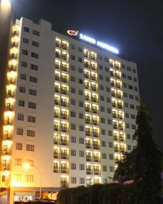 Sahid Mutiara Karawaci, Tangerang – Updated 2019 Prices