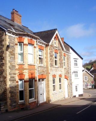 Weston House