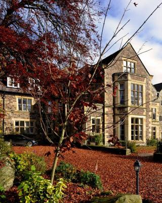 Clennell Hall Country House