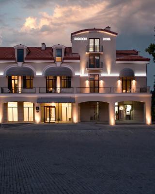 Kabadoni Boutique Hotel