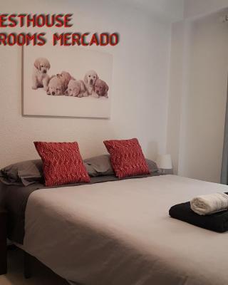 Centric Rooms Mercado