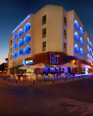 リバディオティス シティ ホテル