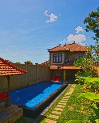 Villa 77 Jimbaran