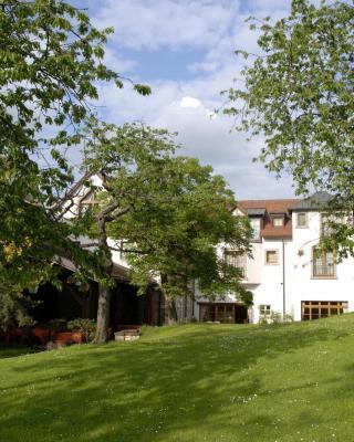 Auberge Saint Walfrid
