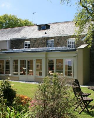 The Old Rectory Boutique Country House Hotel