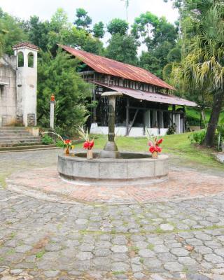 Takalik Maya Lodge