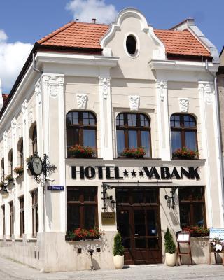 Hotel Vabank