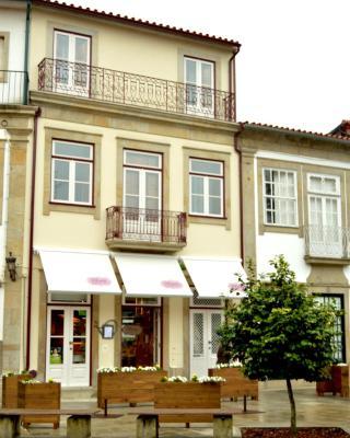 Alojamento Local Largo d'Alegria