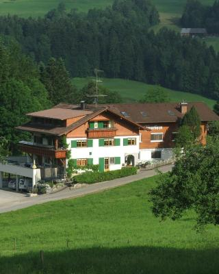 Pension Jägerheim