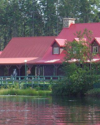 Auberge de L'Île Melville