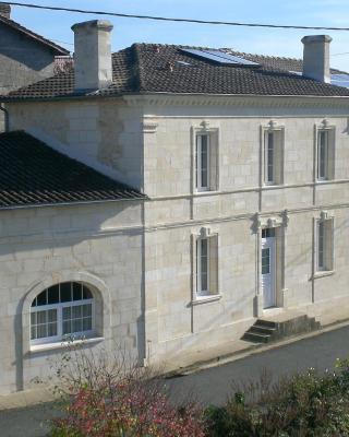Chambres d'Hôtes Le Bourdieu