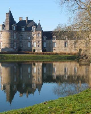 Chateau de Canisy