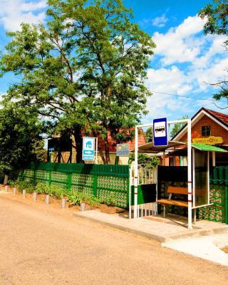 Holiday Park Chumbur-Kosa