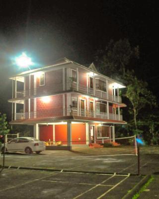 SanJose Holiday Home Resort,Virajpet