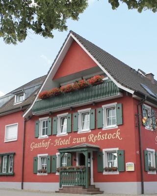 Gasthaus Hotel zum Rebstock
