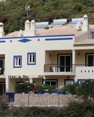 Filhas do Mar Apartments