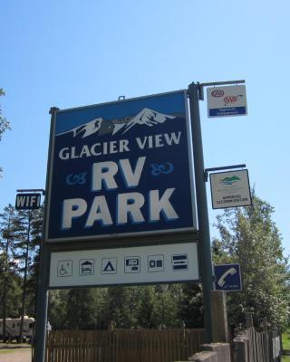 Glacier View Cabins & RV Park