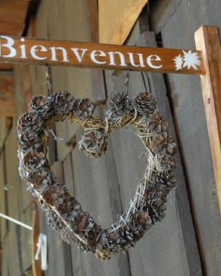 Hôtel Chalet Le Caribou