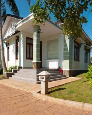 Sao Mai Phu My Resort