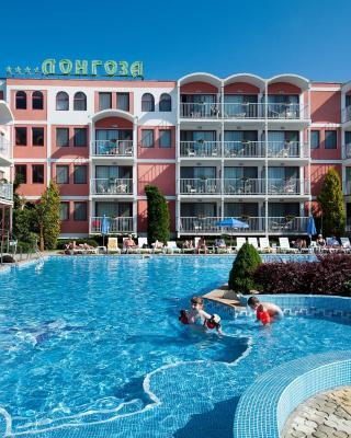 Hotel Longoza - All Inclusive