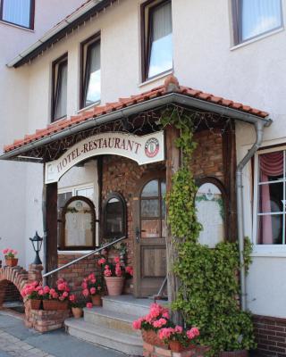 Hotel-Burghagen