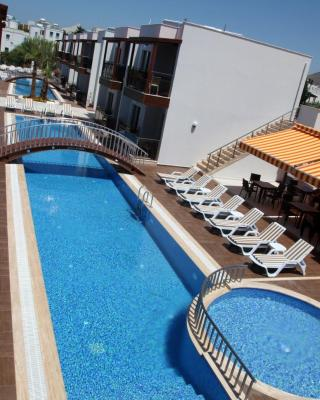 Siesta Garden Apart Hotel