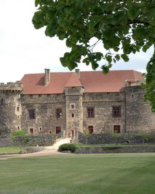 Château Royal de Saint Saturnin - Les Collectionneurs
