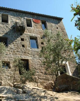 Casa Giacometti