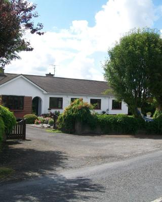 Boherna Lodge