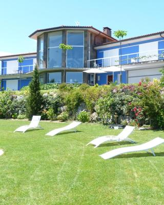 Hotel Garazar
