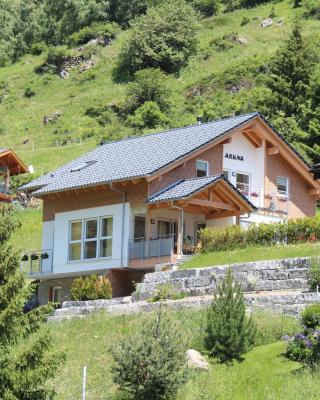 Haus Aruna