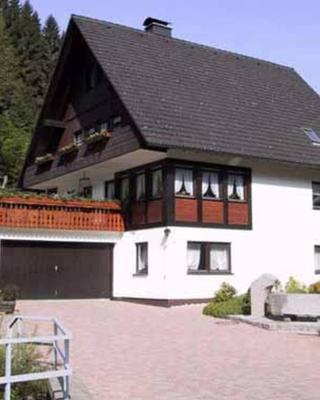 Haus Engelke