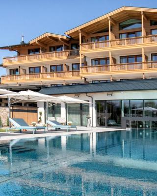 Laschenskyhof Hotel Spa Osterreich Wals Booking Com