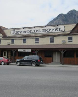 レイノルズ ホテル