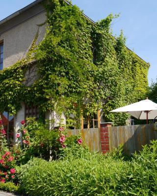 Haus Vincent Stralsund