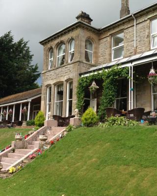Broughton Craggs Hotel