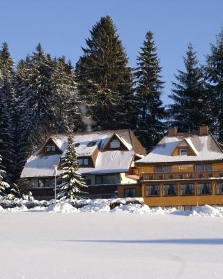 Hotel Restaurant Peterle