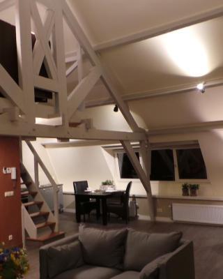 Appartementen Gronsveld